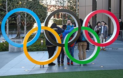 Решение CAS не препятствует ПКР продолжить подготовку к Играм в Токио и Пекине