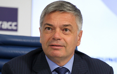 Шишкарев пообещал избавить сборную России по гандболу от вмешательства 'потусторонних сил'