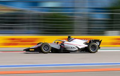 Российские автогонщики будут участвовать в чемпионатах мира FIA без флага и гимна