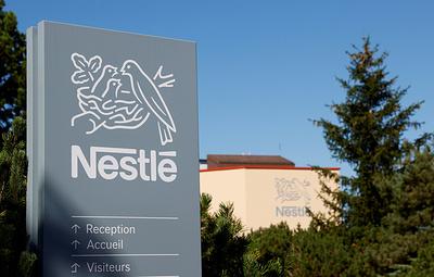 Bloomberg: на Nestle и Mars подали в суд, обвинив в использовании детского труда