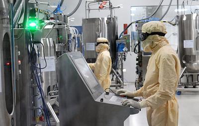 Индийские фармацевтические компании наладили выпуск вакцины 'Спутник V'