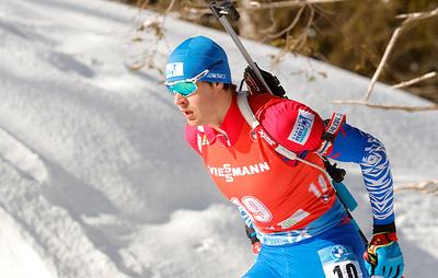 Приглашение Фуркада опустошило бы бюджет Союза биатлонистов России, считает Елисеев