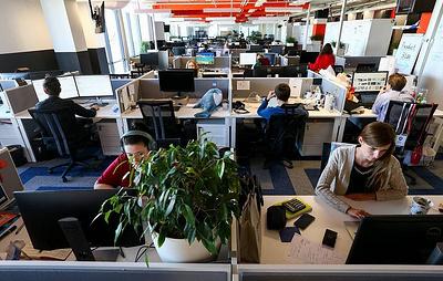 В России более половины компаний заявили, что сохранили или нарастили фонд оплаты труда