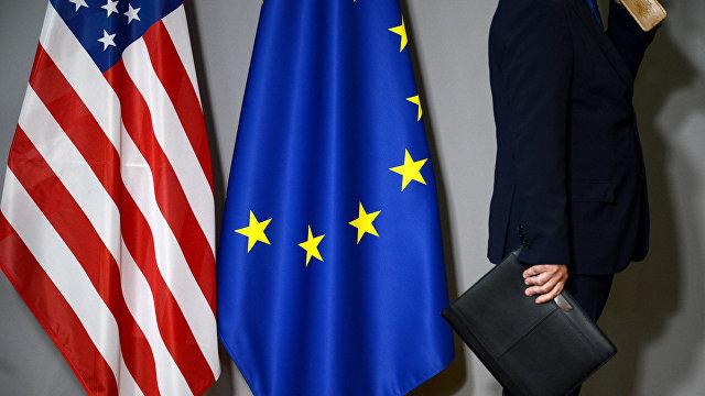 Экономический разрыв: Европа и США все больше отдаляются друг от друга (Financial Times, Великобритания)