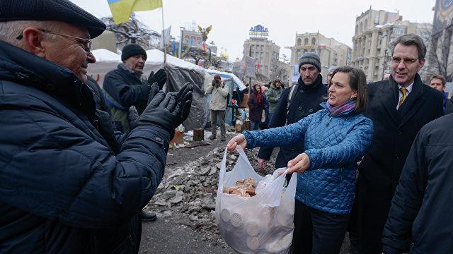 Главред (Украина): какими будут отношения Украины и США при Байдене