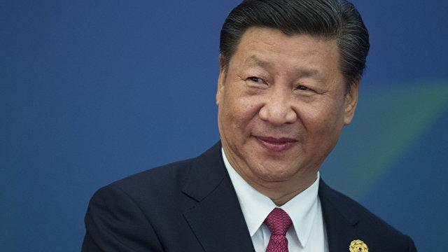 Синьхуа (Китай): полный текст специальной речи председателя КНР Си Цзиньпина во время Диалога «Давосская повестка дня» ВЭФ