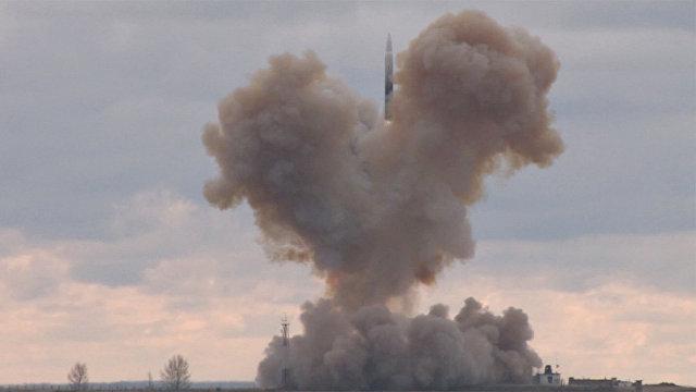 Sina (Китай): включение Россией ракет «Авангард» в договор о ядерном разоружении — уступка или обман США?