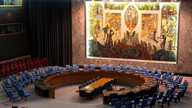 lb (Украина): как Украина формирует антироссийскую коалицию в ООН