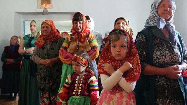 The Atlantic (США): русская община из 17-го века, живущая на Аляске 21-го века