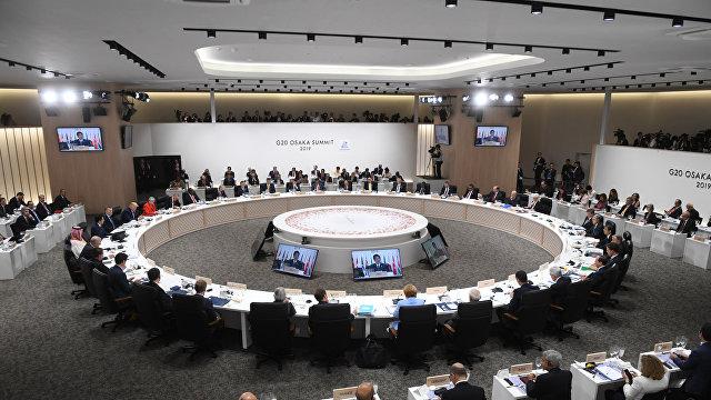 Project Syndicate (США): многостороннее сотрудничество для глобального восстановления
