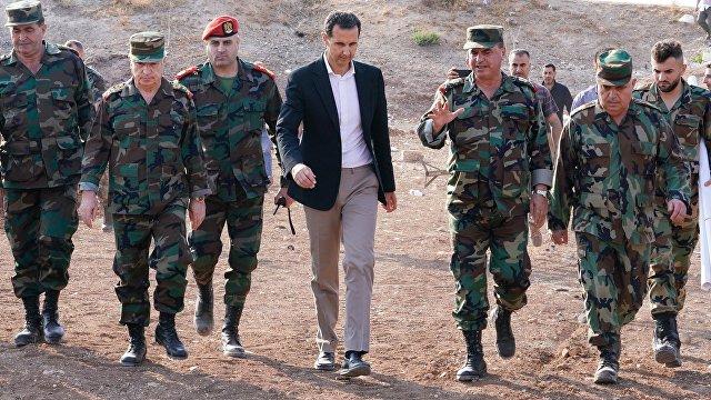 Newsweek (США): открывая лучшие пути для помощи сирийцам
