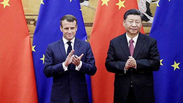 The Times (Великобритания): сделка Китай-ЕС – это плохо для демократии