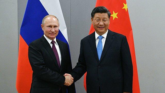 Global Times (Китай): китайцы демонстрируют в адрес России огромную эмпатию в связи с историей Второй мировой войны, в Запад относится к Москве враждебно
