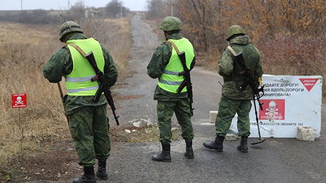 Корреспондент (Украина): почему Минские соглашения не являются международным законом?