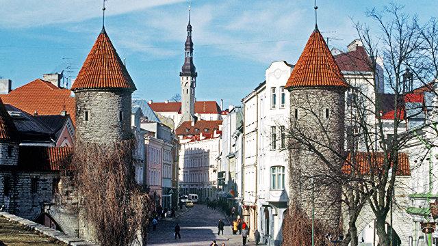 Postimees (Эстония): удача любит смелых. Россиянка переехала в Таллинн ради мечты. Она даже представить не могла, какой успех ее ждет