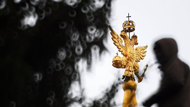 Pravda (Словакия): о вражде с Россией
