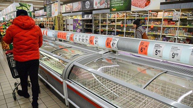 The Times (Великобритания): Путин дает неделю, чтобы снизить цены на продукты, а не то...