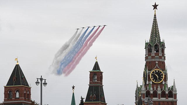 Sohu (Китай): у России есть потенциал стать сверхдержавой, какие факторы мешают ей в этом?