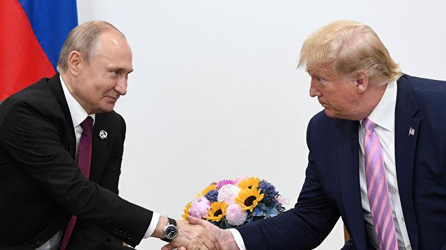 The Hill (США): Америка должна ответить на массированную кибератаку России
