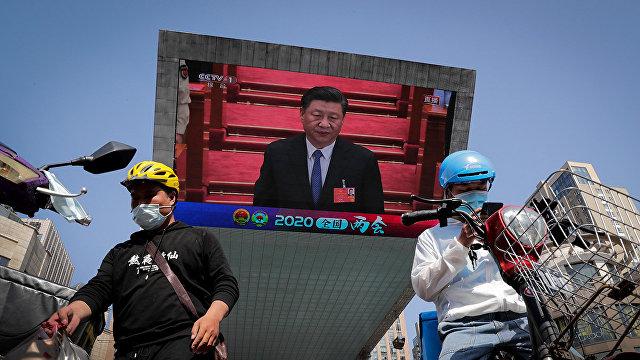 CNN (США): риск задержания растет, и жители Запада все больше опасаются ехать в Китай