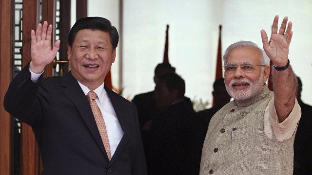 The Times (Великобритания): Индия и Китай — на грани войны?
