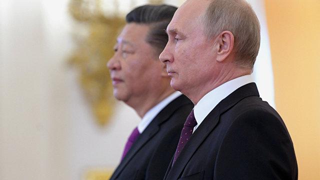 Санкэй симбун (Япония): Китай и Россия отбрасывают тень на отношения между США и Европой