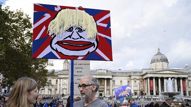 The Guardian (Великобритания): билль о Брексите Бориса Джонсона уже вступает в силу, и он чрезвычайно суров