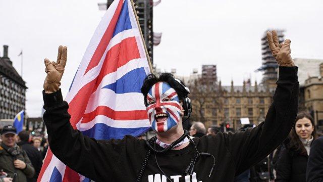 Британия должна сказать НЕТ европейским правилам игры на финансовых рынках