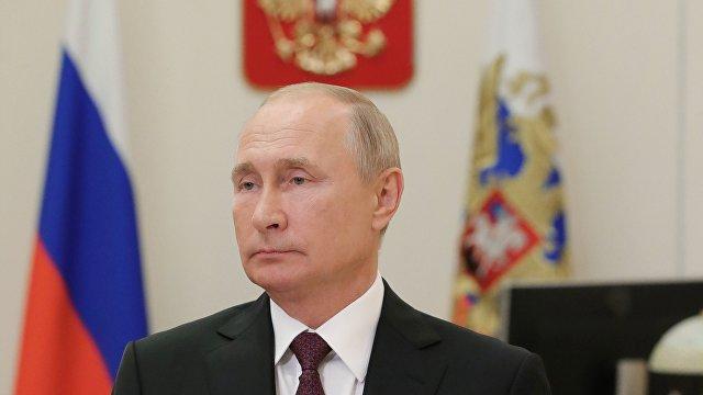 Гуаньча (Китай): Байден и Путин впервые созвонились. Американские СМИ: у Байдена нет намерений улучшать российско-американские отношения