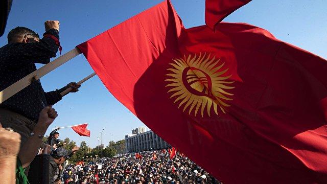 Киргизия: Жапаров одержал уверенную победу на выборах (Eurasianet, США)