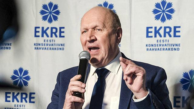 Март Хельме: нельзя считать себя экспертами по России, не зная русского (Postimees, Эстония)