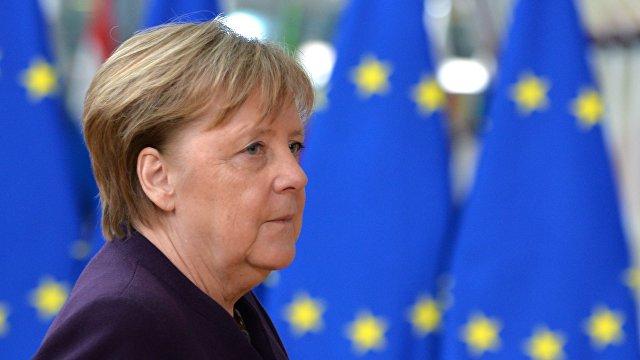 Project Syndicate (США): Меркель минус Ангела