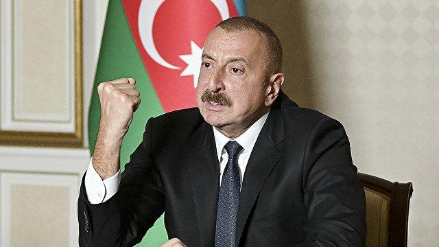 Известный американский аналитик в интервью haqqin.az: «Запад ошибся, Азербайджан стал сильным, а Алиев оказался прав» (Haqqin, Азербайджан)