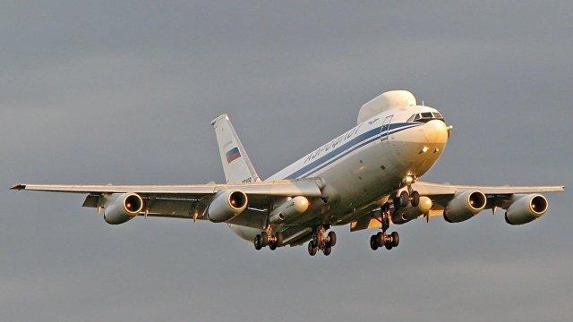 Британские читатели об ограблении самолета «судного дня» в России: и у этой страны есть ядерное оружие?