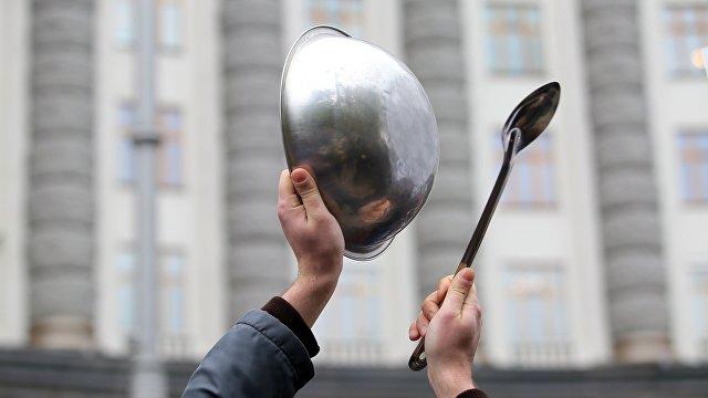 Главред (Украина): в ближайшие несколько лет для Украины главное — просто выжить