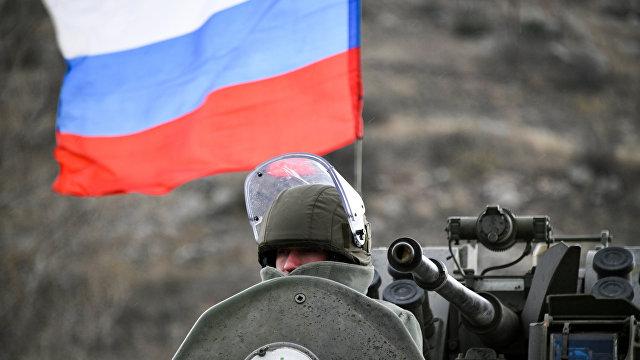 Арташес Гегамян: Сильная Россия – гарант мира на планете Земля (Iravunk, Армения)