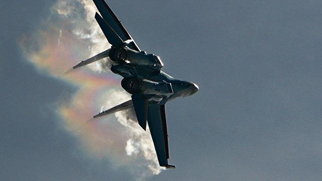 The National Interest (США): почему врагам России следует опасаться истребителя Су-35