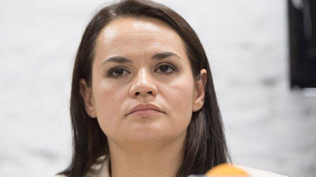 Гордон (Украина): «Чтобы остановить террор, я готова предоставить Лукашенко гарантии личной безопасности»