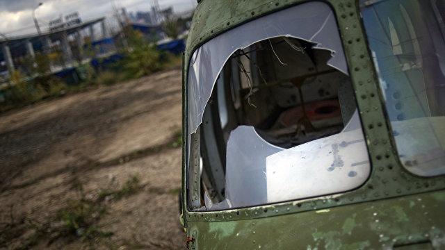 La Nación (Аргентина): на задворках бывшего СССР найдена брошенная база с более чем тысячей брошенных танков, самолетов и вертолетов