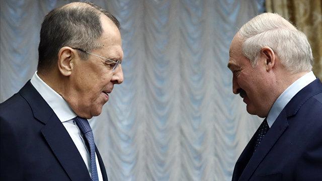 Пример Белоруссии: выборы в постсоветских странах как инструмент борьбы между Россией и Западом (Anadolu, Турция)