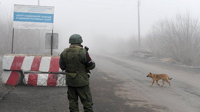 Советник Авакова: мы готовы вернуть оккупированный Донбасс, нужно решение президента (Обозреватель, Украина)