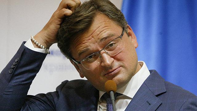МИДовый месяц. Интервью с Дмитрием Кулебой: судьба «Нормандии», Путин в Гааге и двойное гражданство для украинцев (Новое время, Украина)
