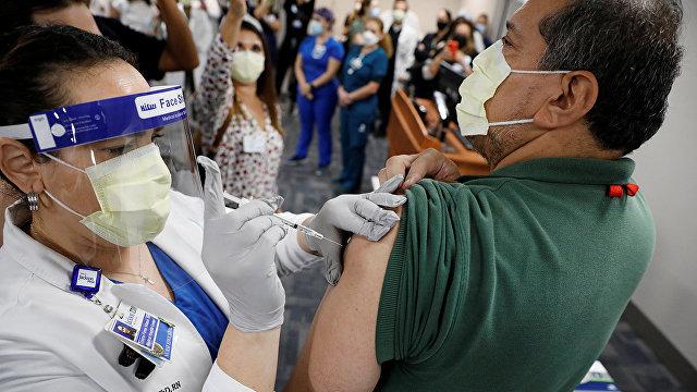 Хуаньцю шибао (Китай): вакцинация началась, какую роль в ней сыграет китайская вакцина?