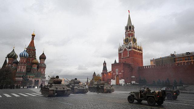 The National Interest (США): как русские минометы обратили в бегство лучшую армию Европы времен Второй мировой войны