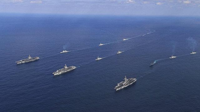 Совместные боевые действия: как военные США смогут победить в войне против России или Китая (The National Interest, США)