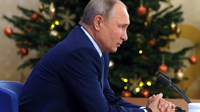 Biznes Alert (Польша): Путин, как Гринч, старается испортить другим Рождество