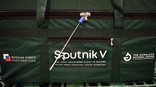 «Спутник V»: в провинции Буэнос-Айрес на прививку записалось уже больше миллиона человек (Página 12, Аргентина)