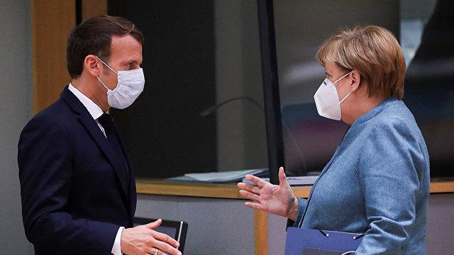 Project Syndicate (США): лидеры ЕС обязаны отстаивать «зелёную» политику