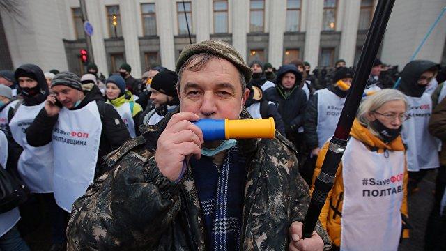 Главред (Украина): что определяет столь сильную отсталость Украины от западного мира