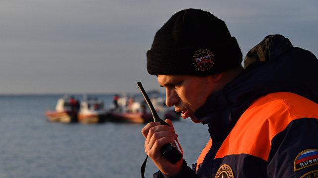 The Wall Street Journal (США): ведутся поиски 17 российских рыбаков